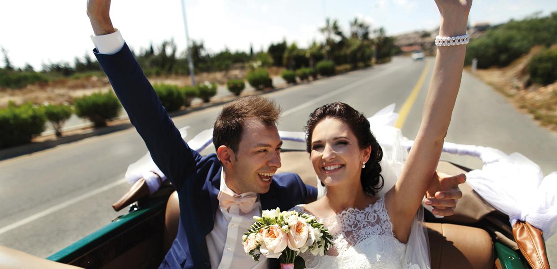 noleggio auto matrimonio ancona